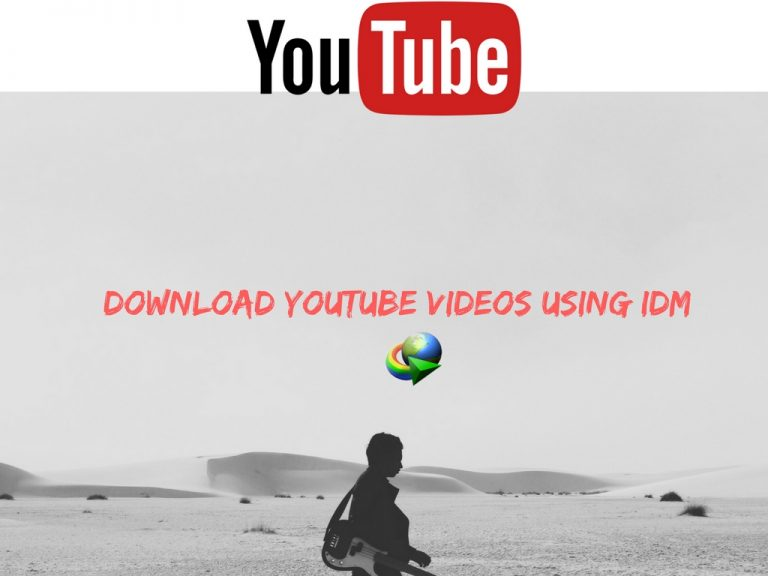 How to Download YouTube Videos Using IDM