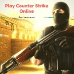 How To Play Counter Strike Using Wifi, Online Server and LAN