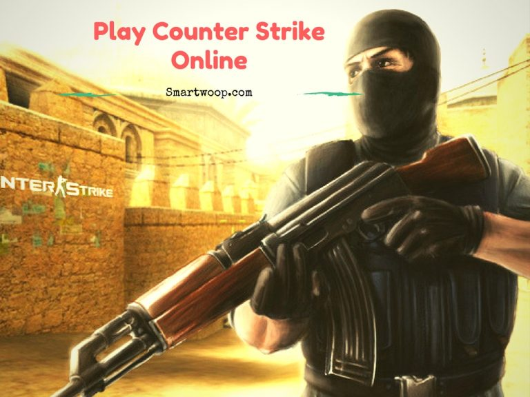 3 Proven Ways To Play Counter Strike Online