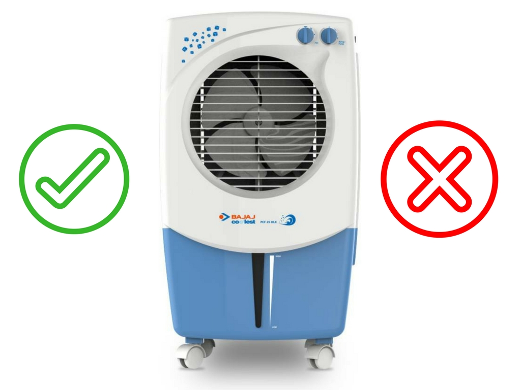Air Cooler Advantages and Disadvantages: Is It Worthy To Buy?