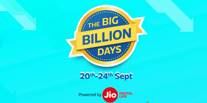 Flipkart Big Billion Day 2017: Mobile Offers, Tv Offers, Laptop Offers