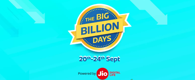 big billion day 2017