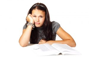 Stuck? This App Will Help You Solve Homework Problems