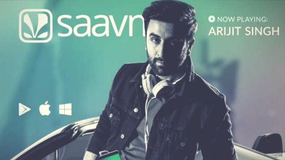 how to download songs from Saavn