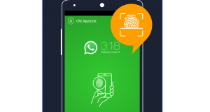 Best Fingerprint Lock App For Android: Advancing The Locking