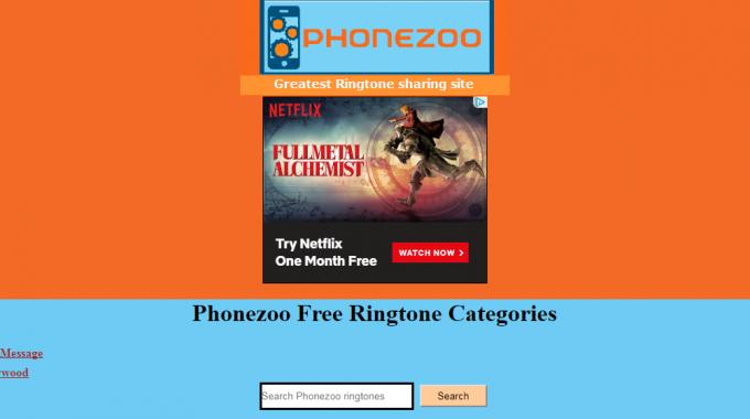 phonezoo