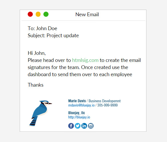 Easy Ways to Add Signature in Gmail [Personal/ Business Purpose]