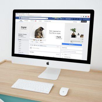 facebook load slow