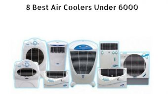 8 Best Air coolers under 6000