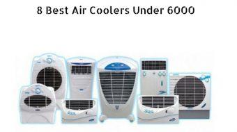 8 Best Air coolers under 6000