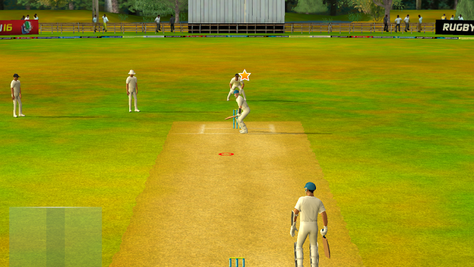 Cricket Megastar- screenshot