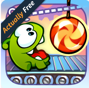 Download Cut the Rope for PC and Play For Free