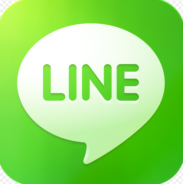 download line app For PC