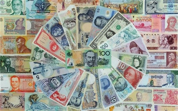 Image result for only one currency in world