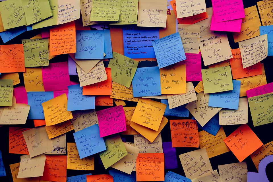 Download Sticky Notes for Windows 10 – Note, Stick and Set Reminder!