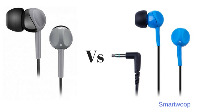 Sennheiser CX180 Vs Sennheiser CX213