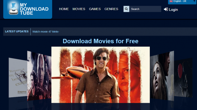 mydownloadtube- free movie downloading sites for mobile