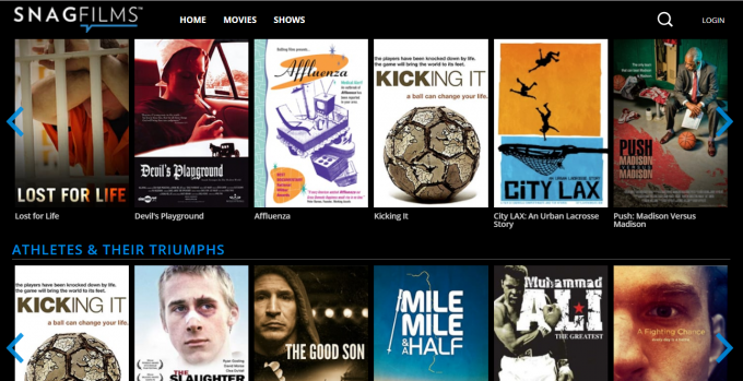 snagfilms for iphone.PNG
