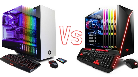 CyberPowerPC Vs iBuyPower – Which Gaming PC is Better?