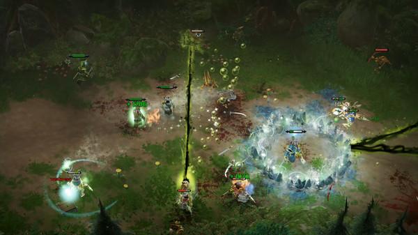 Similar Games Like Diablo- Best Alternative Games!