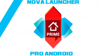 Nova Launcher Prime Apk 5.4.1- Free Download Latest Version 2017