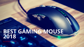 15 Best Gaming Mouse of 2018-Made For Pro Gamers