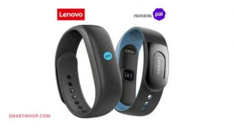Lenovo HW02 Plus Review: Smart Fitness Band By Lenovo
