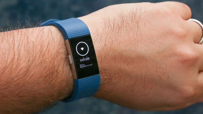 Is Fitbit Charge 2 Waterproof or Not?  Can It Survive Underwater?