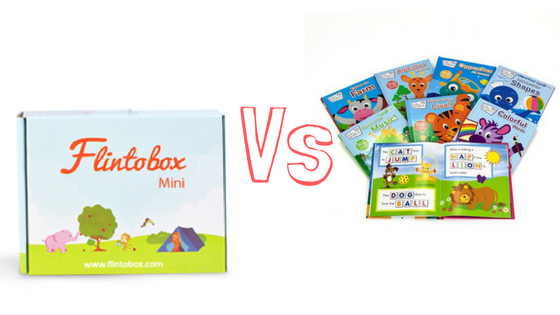 Flintobox vs Einstein Box Compare: Pick The Right Learning Kit For You