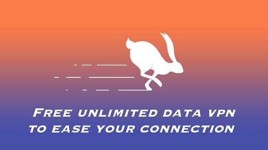 Turbo VPN – Unlimited Free VPN- screenshot thumbnail