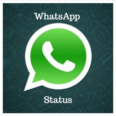 whatsapp status app