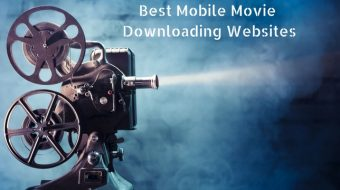 Best Mobile Movie Downloading Websites