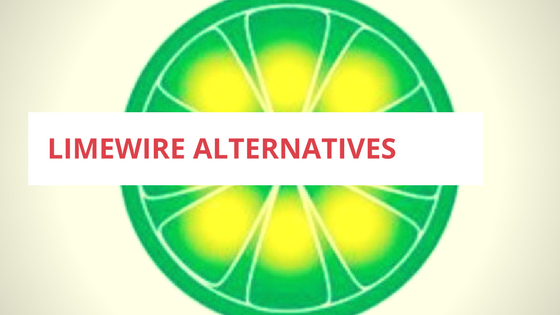 Music Sites Like Limewire