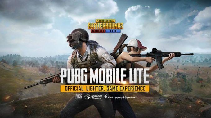 Philippine DNS servers for playing PUBG Mobile Lite