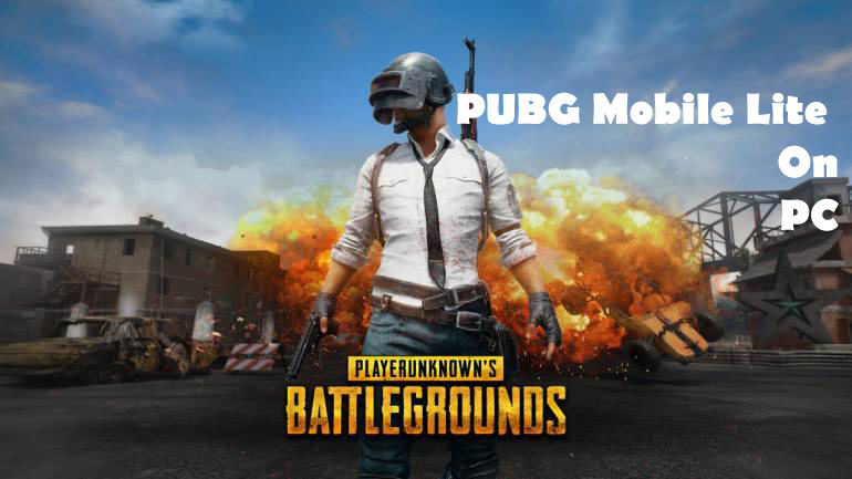 Install PUBG Mobile Lite on PC Using Tencent Gaming Buddy Official Emulator