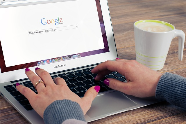 Reach First Google Search Page Fast with these Technique