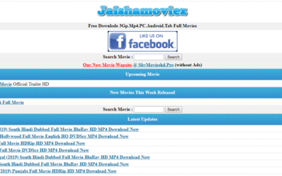 Jalshamoviez Latest HD Movies Download, Bollywood, Hollywood, South Indian Hindi Doubbed Movies