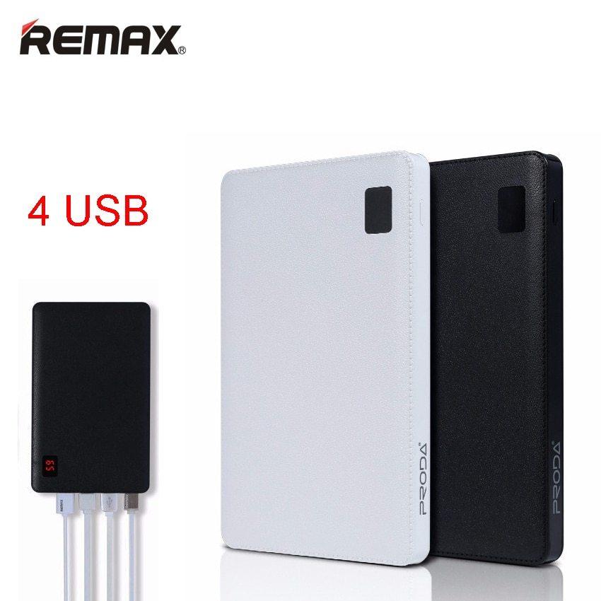 Remax Proda 30000 mAh