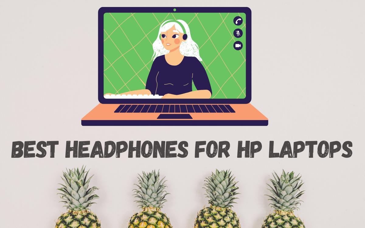 Top 10 Best Headphones For HP Laptops In India