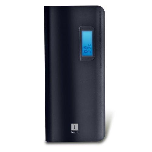 iBall 20000 mAh Li-Polymer Power bank