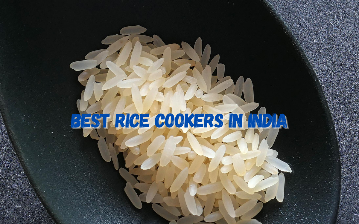 Best Rice Cookers in India