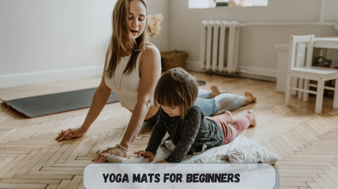 Yoga Mats for Beginners in India
