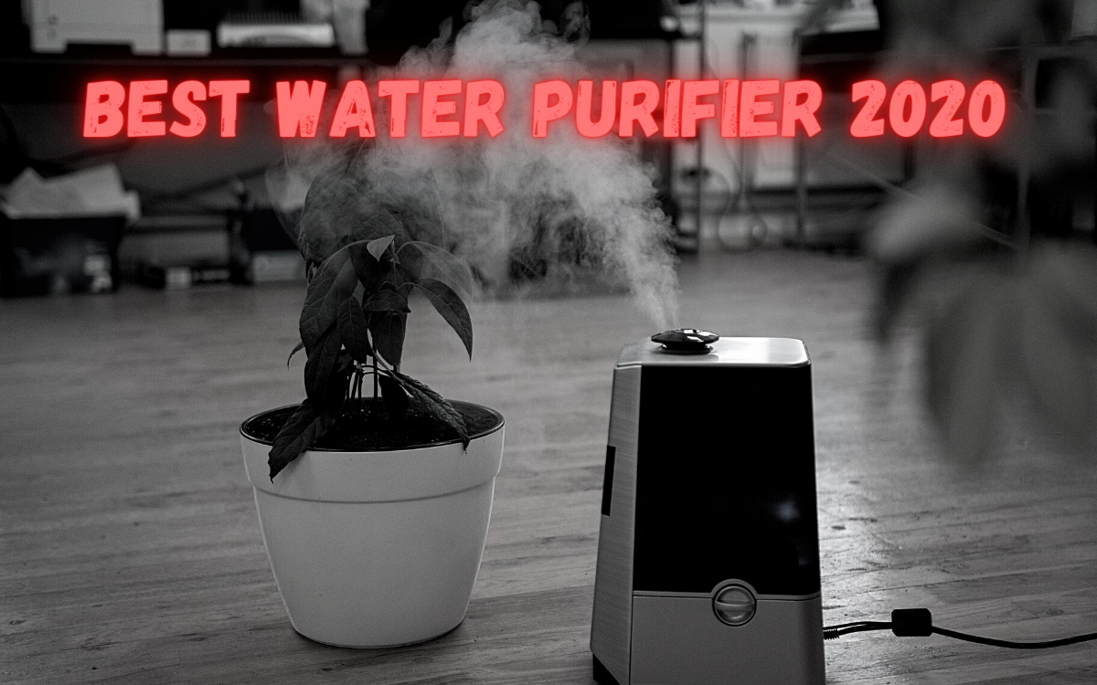 Here are the Top 10 Best Water Purifiers in India 2020