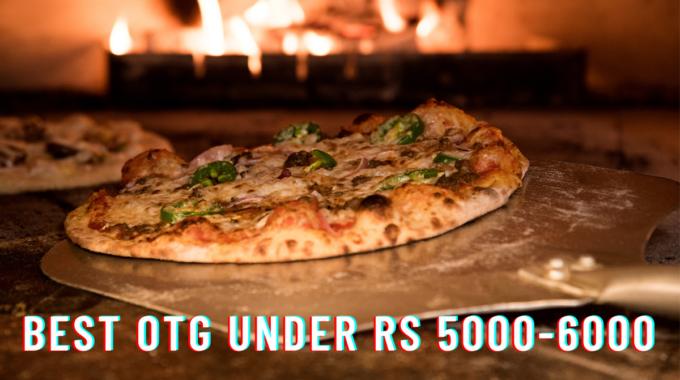 Best OTG under Rs 5000-6000