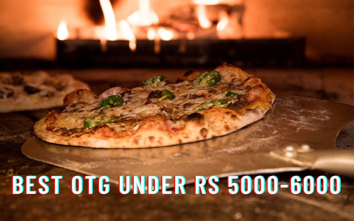 Best OTG under Rs 5000-6000