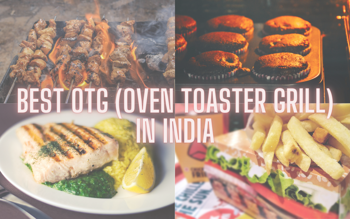 Best OTG (Oven Toaster Grill) in India